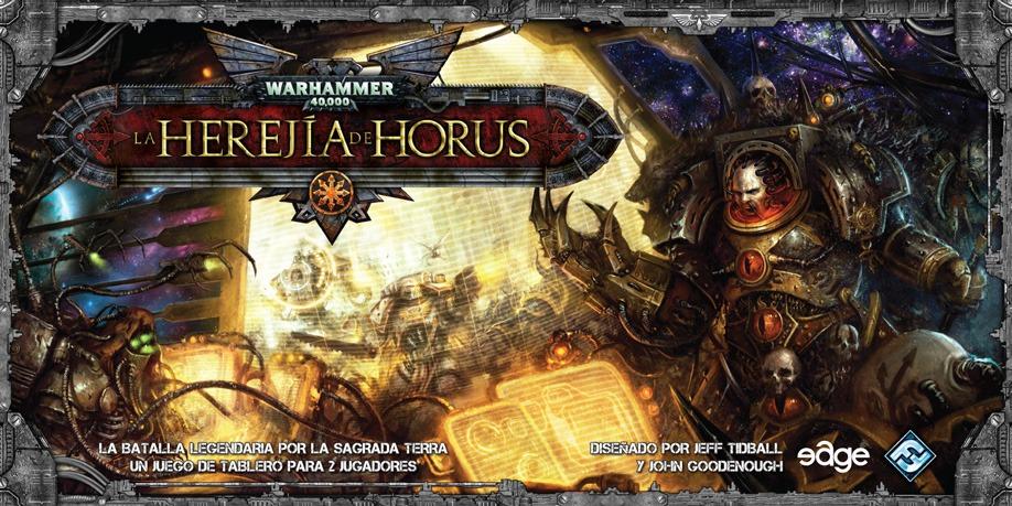 La Herejía de Horus