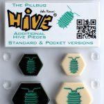 Hive pocket: El bicho bola