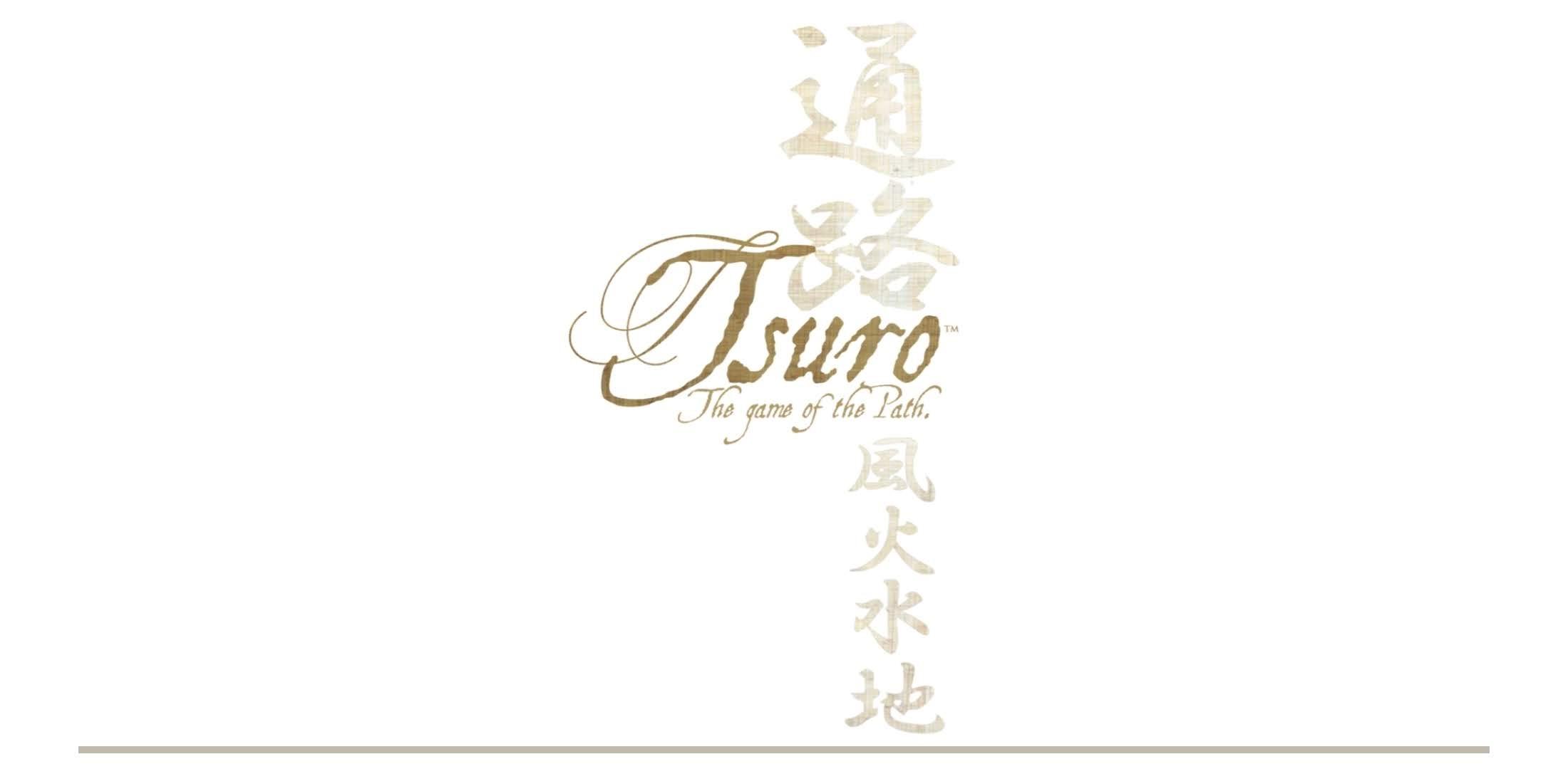 Tsuro – El Juego del Camino [Android]