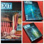 Exit: el juego