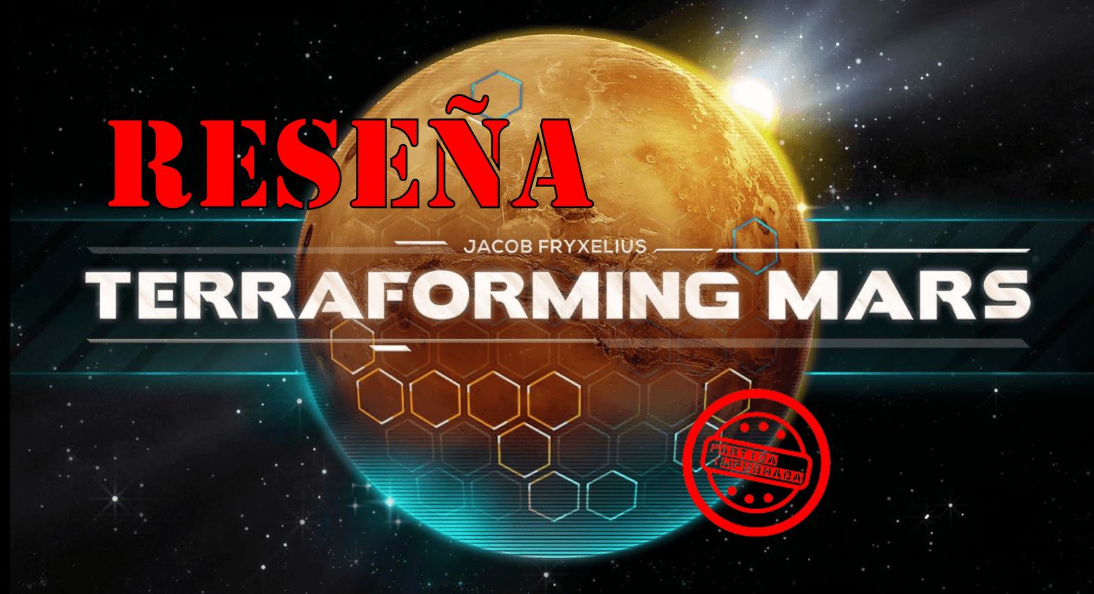 Terraforming Mars [Android]