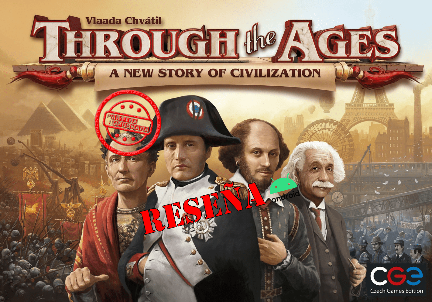 Through the Ages [Android]