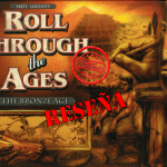 Roll through the ages: La Edad de Bronce (+ exp. La tardía Edad de Bronce)