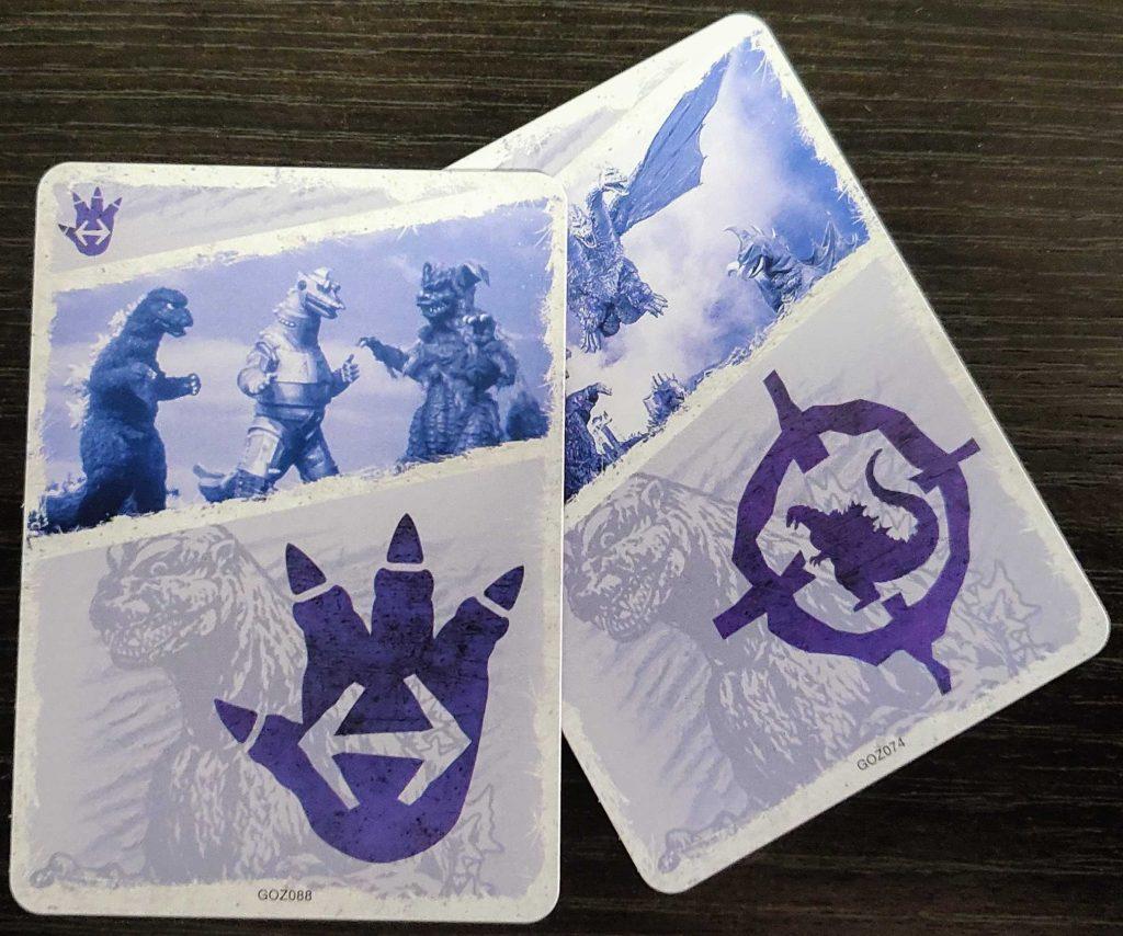 cartas de accion especial azules
