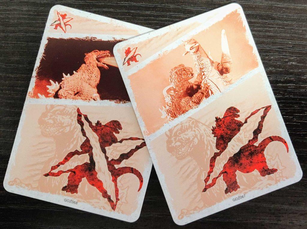 cartas de accion especial rojas