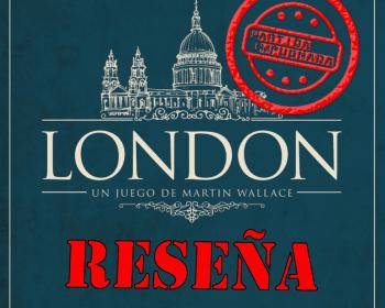 Reseña de London