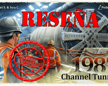 Reseña de 1987: Channel Tunnel