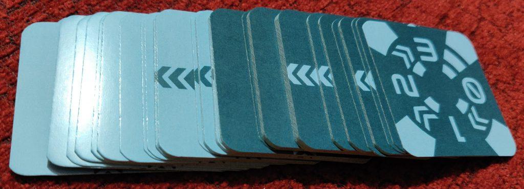 Todas las cartas