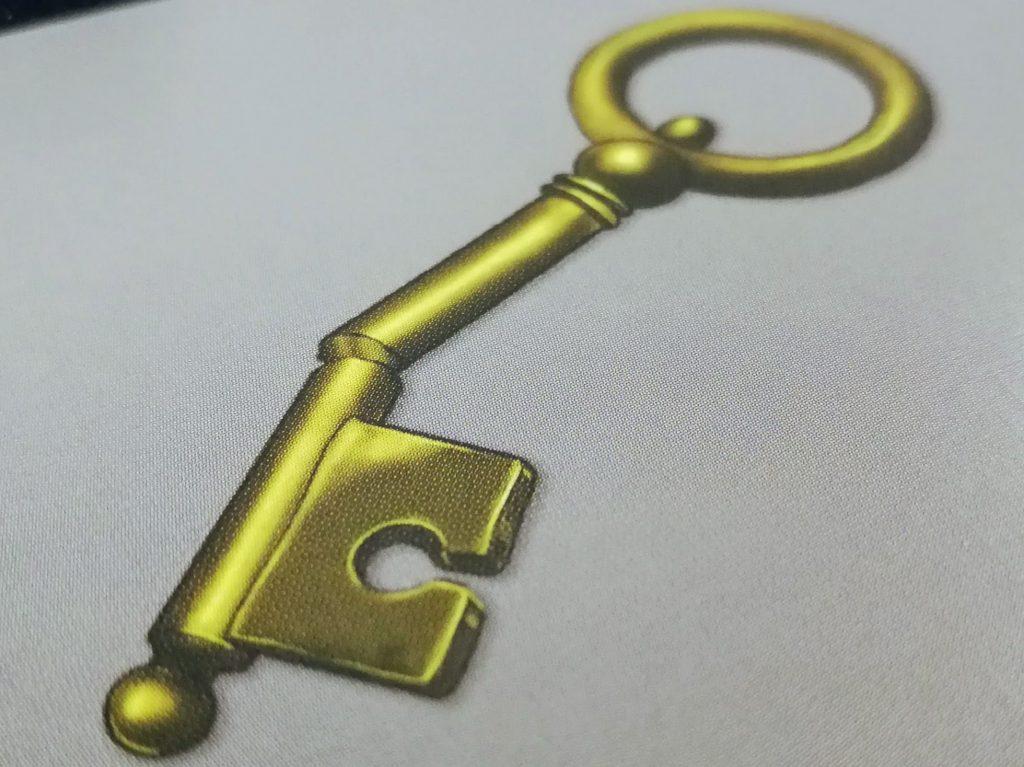 Ilustración de un objeto