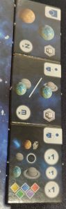 Objetivos estelares