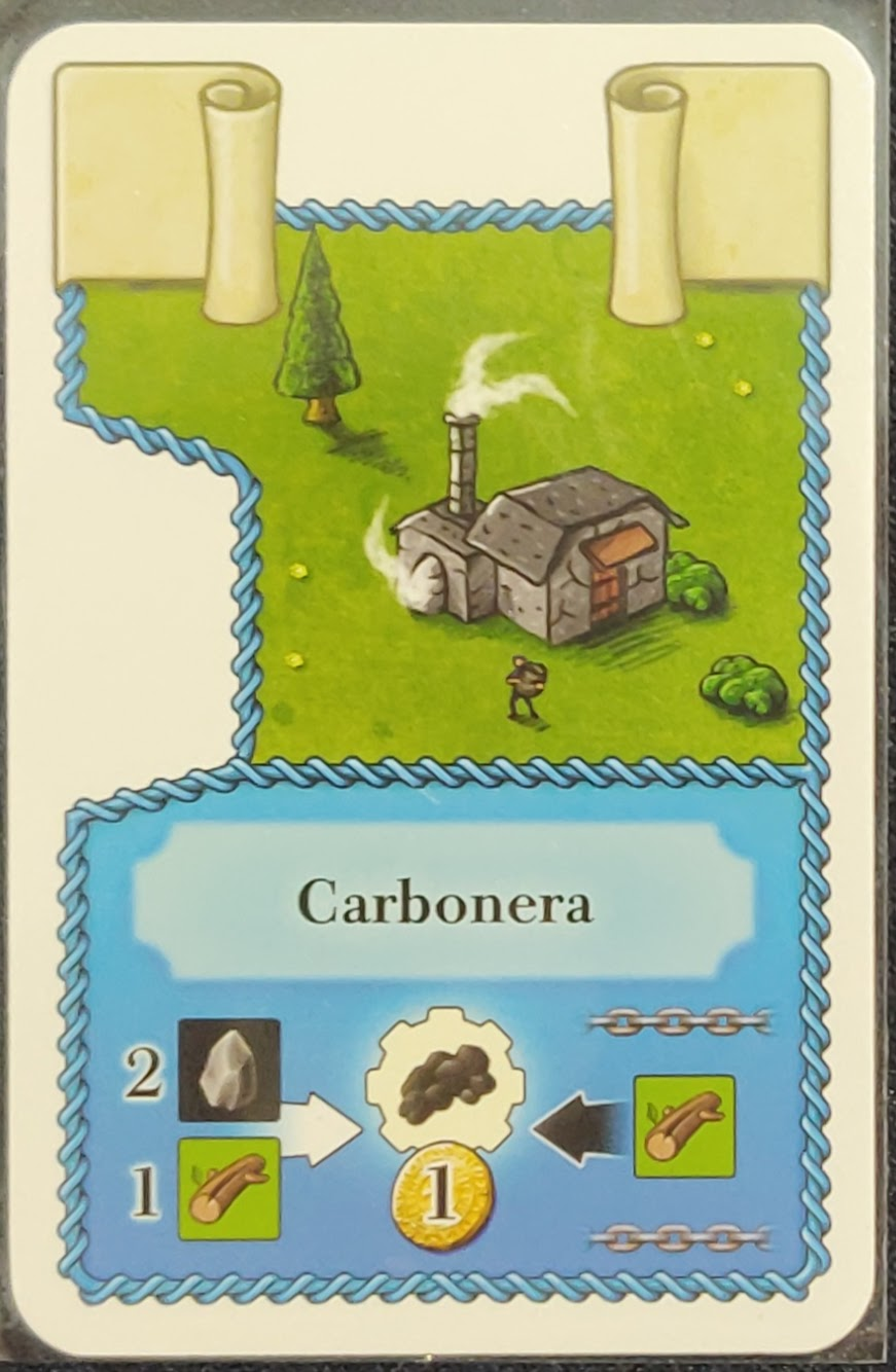 Carbonera de Oh My Goods!
