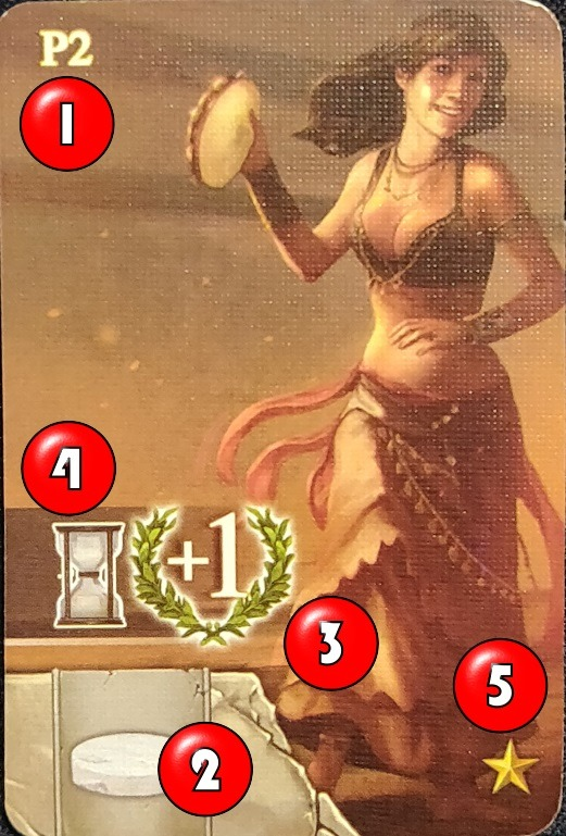 Personaje P2 de Kingdom Defenders