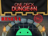Resña de One Deck Dungeon en Android