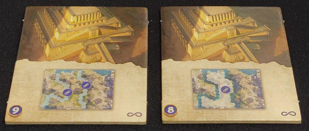 Cartas adicionales de Babylonia