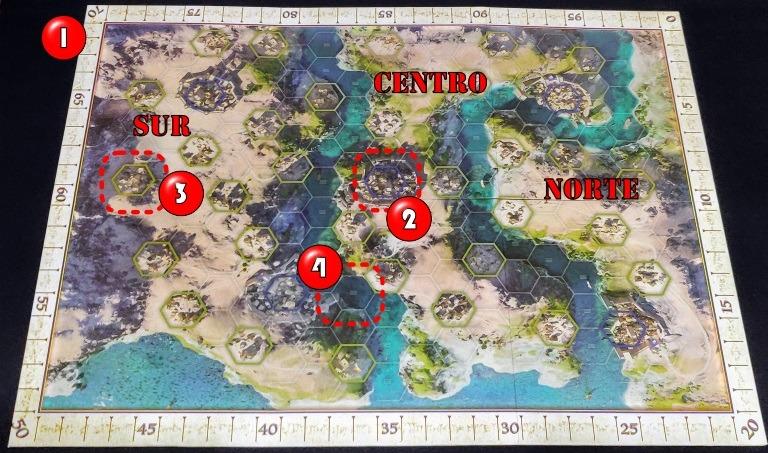 Mapa de Babylonia