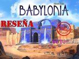 Reseña y tutorial de Babylonia