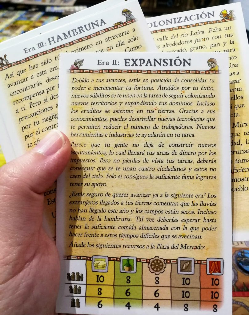Extrañas cartas de Orleans Historias