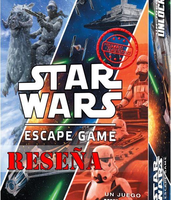 Star Wars: Escape Game