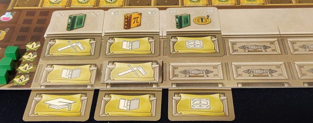 Jugando cartas en Newton