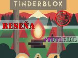 Reseña y tutorial de Tinderblox