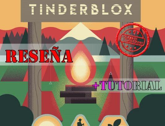 Tinderblox